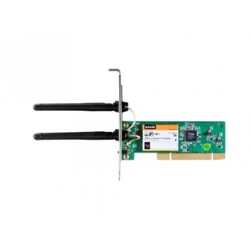 Tenda W322P 300Mbps Wireless N PCI LAN Card