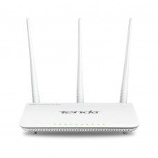 Tenda FH303 300Mbps 3-Antennas High Power Wireless Router