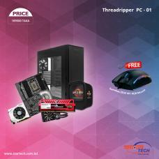Threadripper PC 01