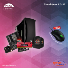 Threadripper PC 02