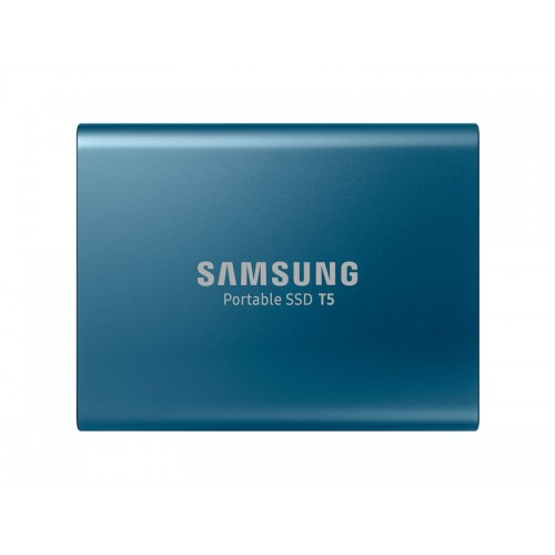 Samsung T5 Portable USB 3.1 500GB External SSD
