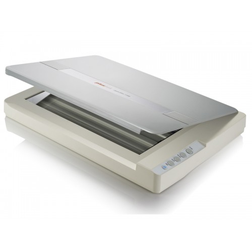 Plustek OpticSlim 1180 A3 1200 dpi Scanner