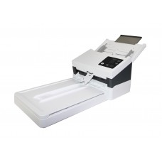 AVISION AD345FWN Document Scanner