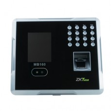 ZKTeco MB160 Fingerprint Reader Face Recognition System