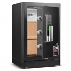 Deli 4116 Fingerprint & Digital Safe