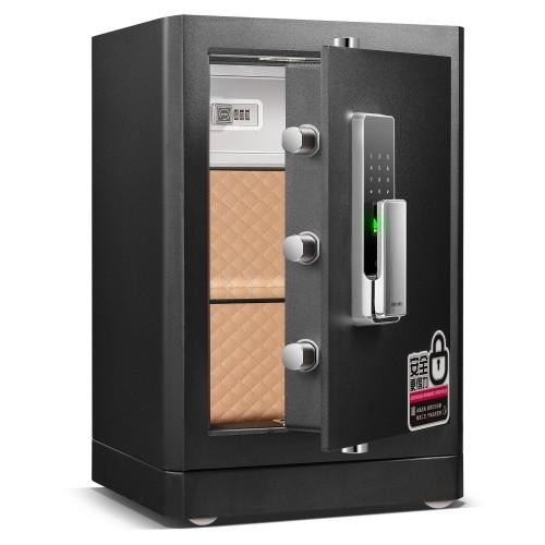 Deli 4116 Fingerprint & Digital Safe Box / Locker / Vault