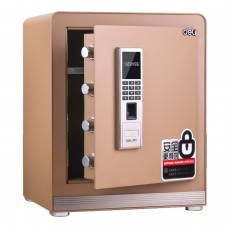 Deli 4121 Fingerprint & Digital Safe