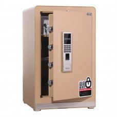 Deli 4122 Fingerprint & Digital Safe