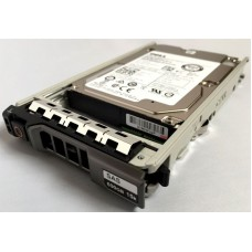 Dell 300GB 15K RPM SAS 12Gbps 2.5in Hot-plug Drive