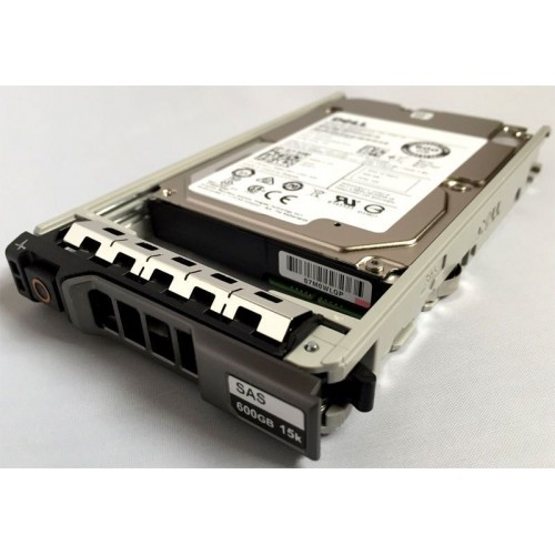 "Dell Server 2.5"" 600 GB 15000 Rpm HDD SAS"