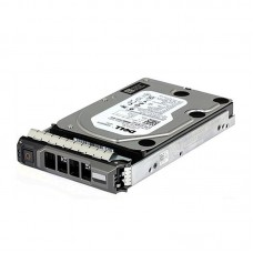 "Dell 1TB 7.2K RPM Near-Line SAS 512n 3.5"" Hot Plug Hard Drive, CusKit"