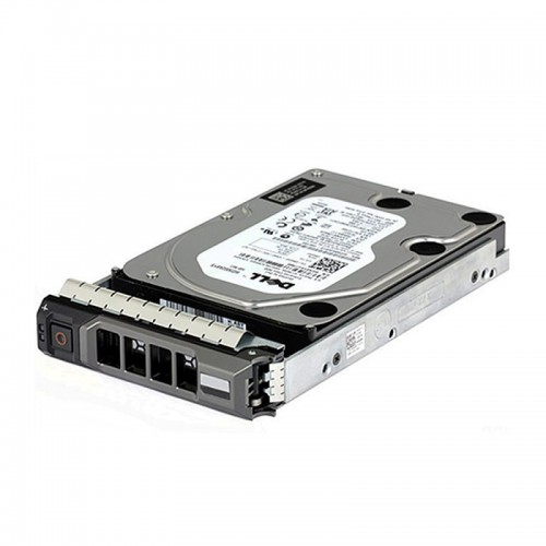 "Dell 2TB 7.2K RPM Near-Line SAS 512n 3.5"" Hot Plug Hard Drive, CusKit"