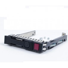 """HP Server 2.5"""" G8 And G9 HDD Bay"""