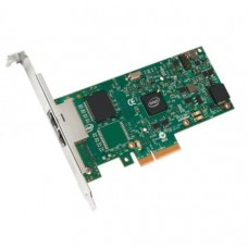 Dell Broadcom 5270 Dual Port 1Gb Network Interface Card - Low Profile