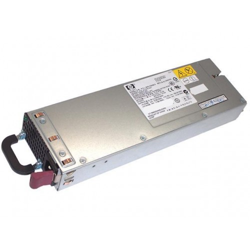 HP Server Redundant Power Supply