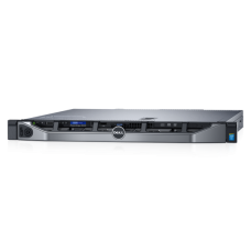 Dell PowerEdge R230 II 3.5GHz 2TB 4-Core Rack Server