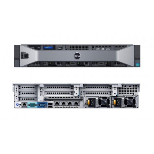 Dell PowerEdge R730 E5-2650 v4 12-Core Rack Server
