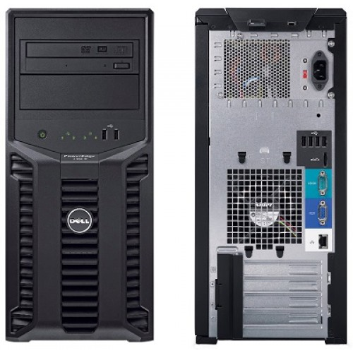 Dell PowerEdge T110 II 16GB 4-Core Server