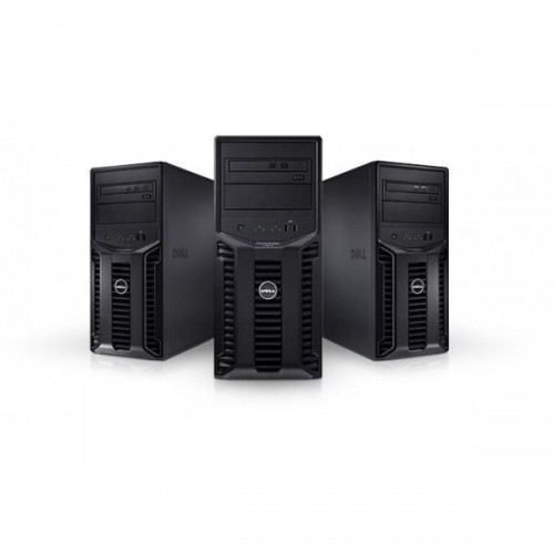 Dell PowerEdgeT430 Tower 6-Core Server-Dual Processor