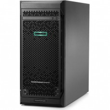 HP HPE ML 110 Gen10 16GB Ram 2 x 4TB 6G SATA Server