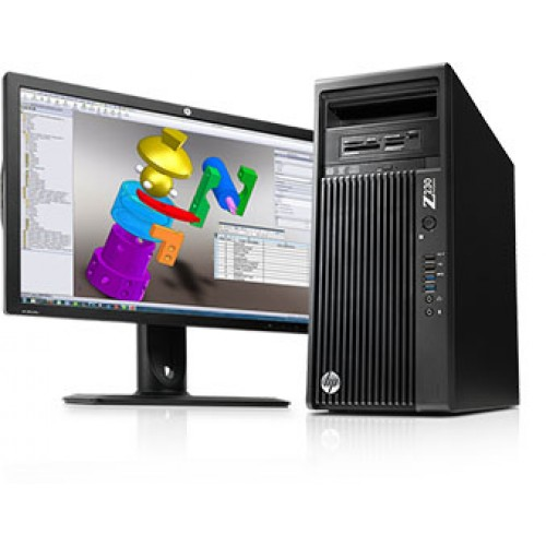 HP Z240 SFF Dual Display support