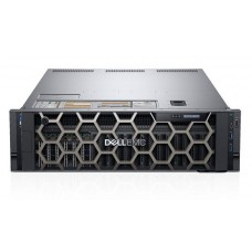 Dell EMC PowerEdge R940 2x Intel Xeon Silver 4210 Rack Server