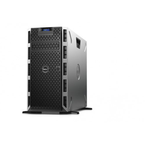 Dell PowerEdge T430 Tower 6-Core 2TB NLSAS Server