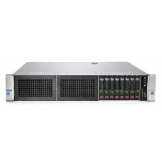 HP ProLiant DL380 Generation 9 32GB Ram 4 x HP 1.2TB HDD 16MB Video RAM Server