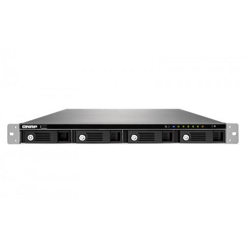 QNAP TS-453U-RP NAS server