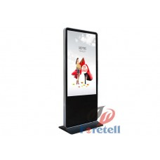 Foretell  FT-ATNP5502-LS Floor Standing LCD Digital Signage