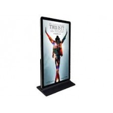 Foretell FT-ATNP4702-LS Floor Standing LCD Digital Signage