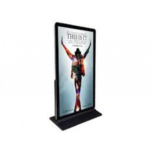 Foretell FT-ATNP6502-LS Floor Standing LCD Digital Signage