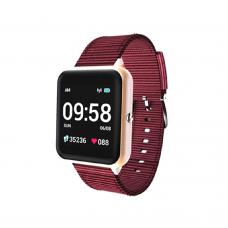 Lenovo S2 Single Strap Smart Watch Gold