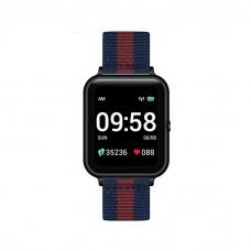 Lenovo S2 Smart Watch Black
