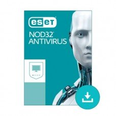 ESET Legendary NOD32 Antivirus (2020 Edition)