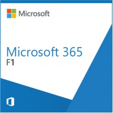 Microsoft 365 F1 (1 Year Subscription)