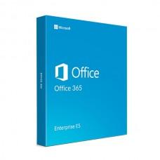 Microsoft Office 365 Enterprise E5 (1 Year Subscription)