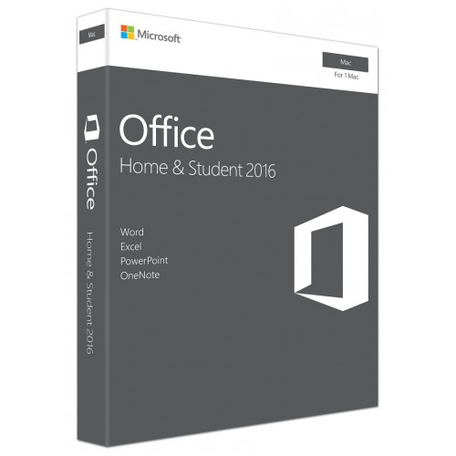 Microsoft Office Home and Student 2016 OEM
