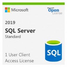 Microsoft SQL Server 2019 Standard 2 Cores System