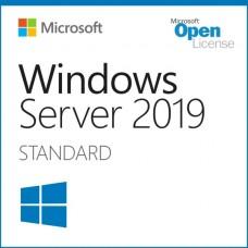 Microsoft Windows Server 2019 Standard License Open License