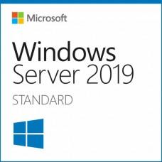 Microsoft Windows Server 2019 Standard 16 Core - OEM Pack
