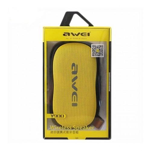 Awei Y900 Mini Portable Wireless Speaker Price In Bangladesh