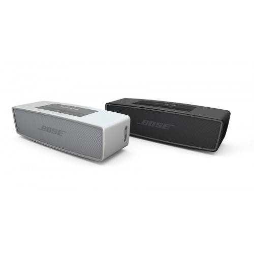 Bose Soundlink Mini II Portable Bluetooth Speaker