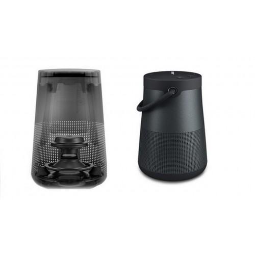Bose Soundlink Revolve+ Portable Bluetooth 360 Speaker