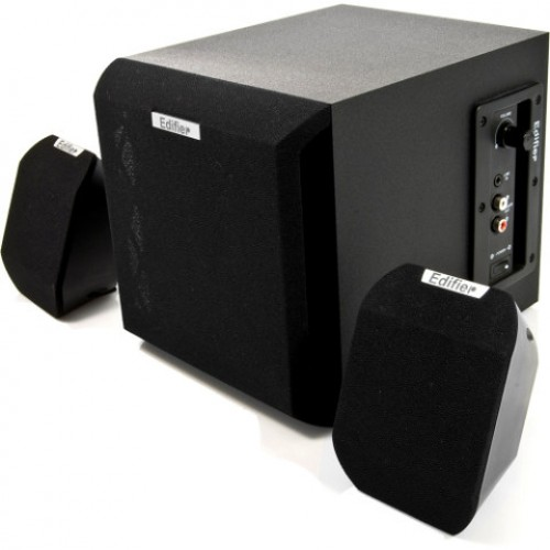 Edifier X100B 2:1 Dramatic Gaming Speaker (15W)