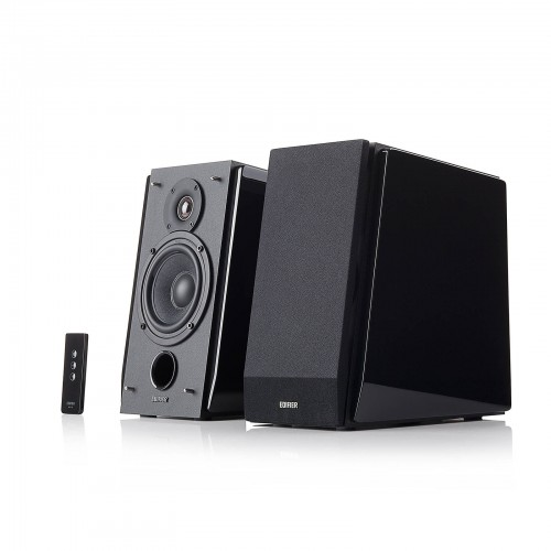 Edifier R1800TIII Black Bookshelf Speaker