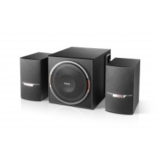 Edifier XM3-BT 2:1 Multimedia (BT/USB/FM/Remote) Speaker