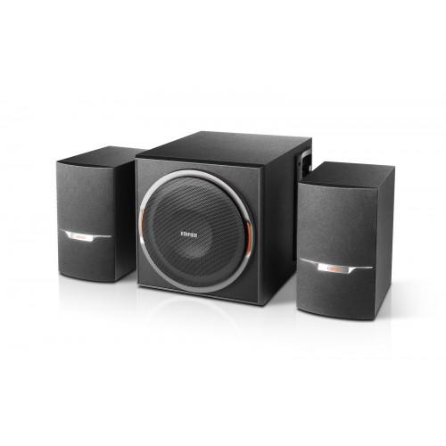 Edifier XM3-BT 2:1 Multimedia (BT/USB/FM/Remote) Speaker
