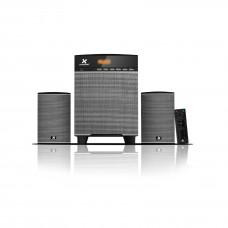 XTREME E207BU Bluetooth Speaker