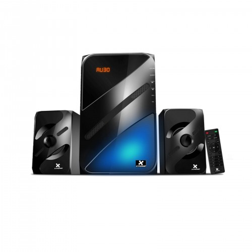 XTREME E210BU Bluetooth Speaker